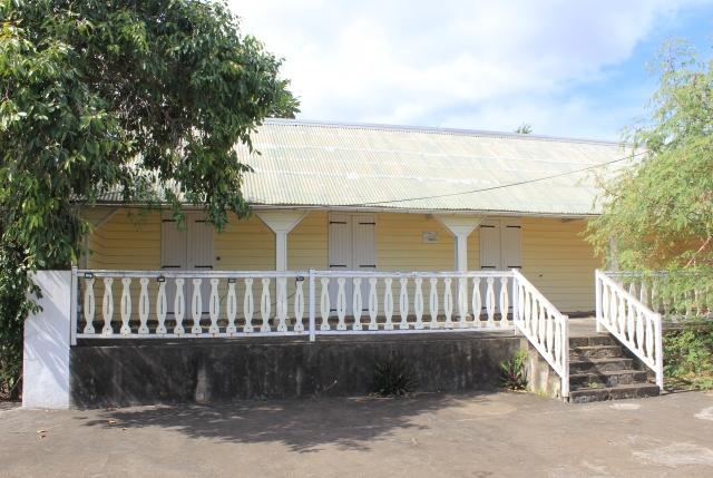 Maison Bédier Piton Saint-Leu La Réunion