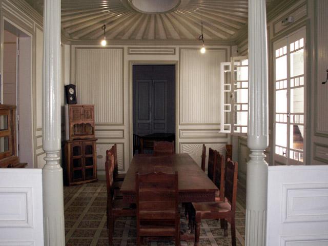 Saint andr maison martin valliam salle manger photos n 3490 - Salle a manger mobel martin ...
