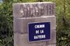 Batterie des Sans-Culottes à Saint-Leu La Réunion