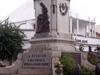 Monument aux morts Place de La Victoire Saint-Denis La Réunion