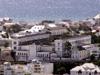 Vue sur Ancien hôpital militaire Saint-Denis La Réunion