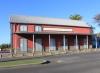 Ancienne gare ferroviaire Saint-Pierre La Réunion