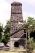 Cheminée Basse-Terre à Saint-Pierre La Réunion