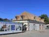 Ancien magasin du Roi, dit aussi Hôtel des Postes Saint-leu La Réunion
