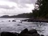 Marine Langevin, embouchure rivière langevin