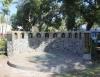 Monument en hommage aux esclaves révoltés de 1811 à Saint-Leu.