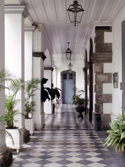 Galerie Hôtel de La Préfecture