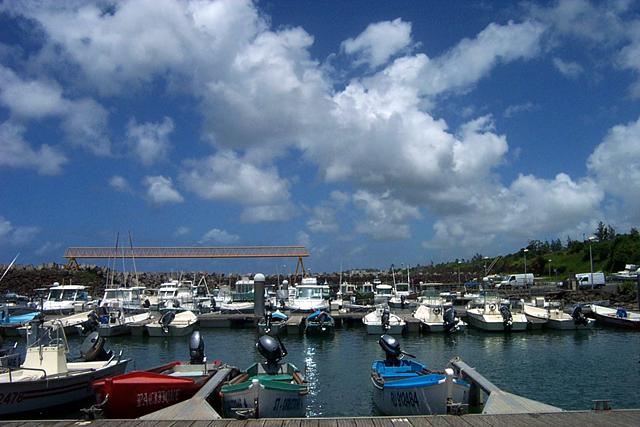 Sainte Marie Le Port