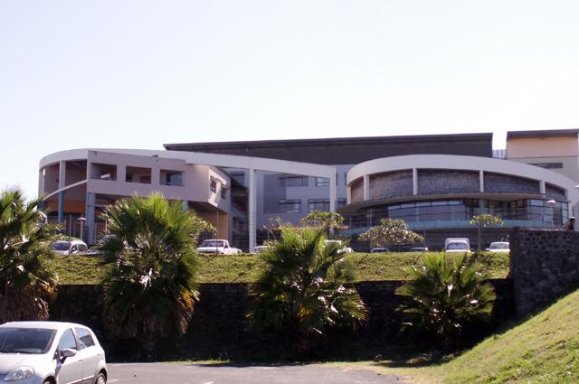 Lycée des Trois Mares La Réunion