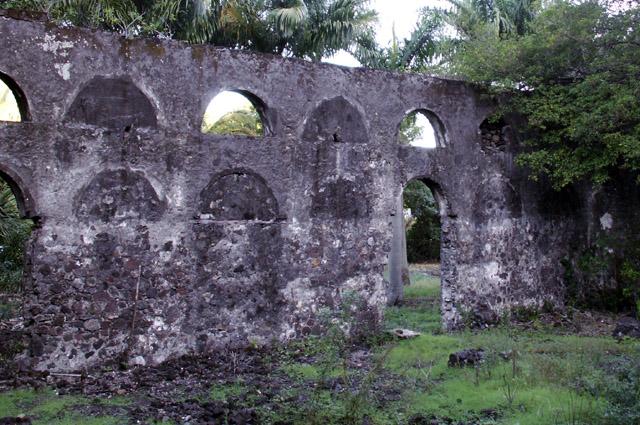 ancienne usine sucrière de Langevin