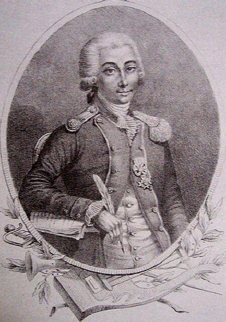 Antoine de Bertin