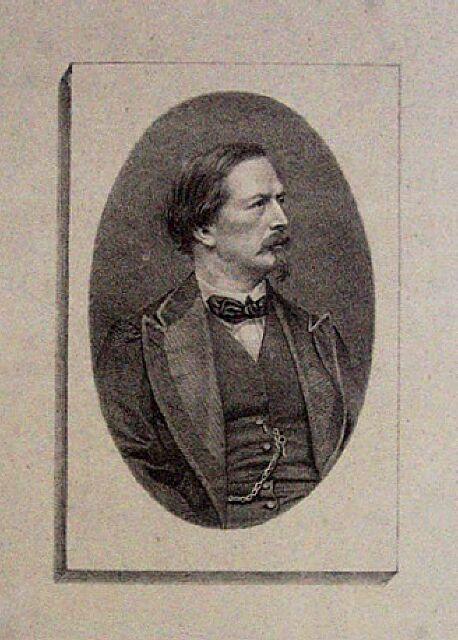 Antoine Roussin