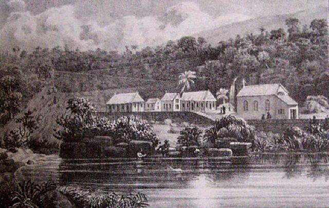 Bethléem Rivière des Marsouins