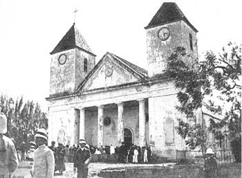 Saint-Pierre, église