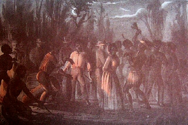 Maloya Danse des Cafres