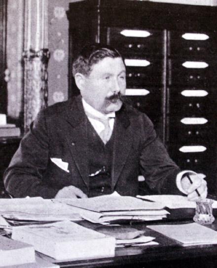 Pierre Louis Alfred Duprat