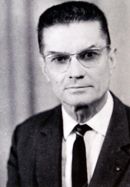 Paul Charles Emile Hugot