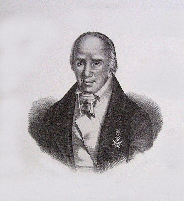 Joseph Henri Hubert