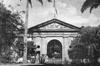 Ancien Hôpital militaire Saint-Denis La Réunion