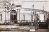 Ancien hôpital colonial Félix Guyon
