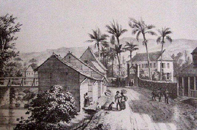 Saint-André, école