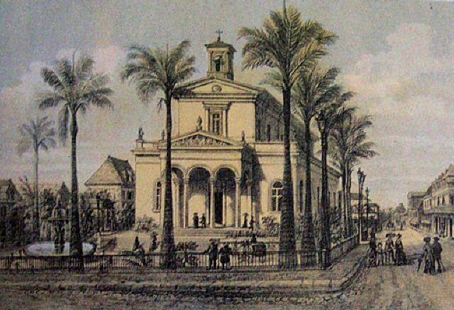 Saint-Denis, Cathédrale