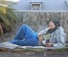 Tag à Saint-Pierre La Réunion, Graffeur Méo