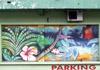 Tag Ravine des Cabris. Réunion