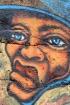 Grafitti à La Ravine Saint-Gilles La Réunion