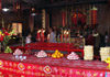 Temple chinois Saint-Denis. Le Temple Chane.