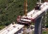 Pont Ravine des Trois-Bassins Photo du 19 février 2007
