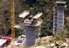 Viaduc Ravine des Trois Bassins Photo du 22 septembre 2006.