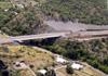 Pont Ravine Ruisseau Route des Tamarins photo du 29 septembre 2007