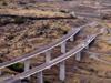 Viaduc de Fleurimont Route des Tamarins photo du 28 septembre 2007
