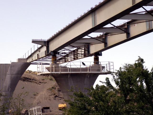 Pont Ravine Ruisseau photo du 14 septembre 2006