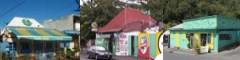 Photos commerces La Réunion