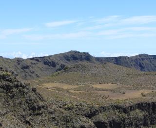 Sentier Mouton La Réunion.