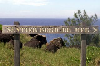 Randonnées La Réunion.