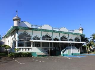 Mosquée Oumar Farouk Saint-Joseph