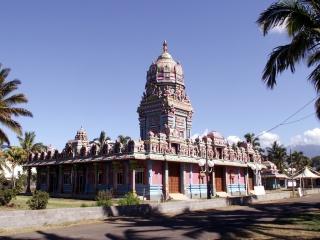 Temple Narassingua Perournal Saint-Pierre