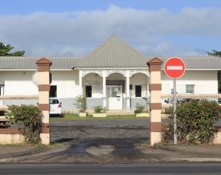 église Saint-Nicolas de Champ Borne.