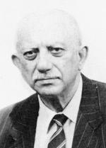 Auguste Legros
