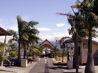 Parc du Colosse Saint-André La Réunion.
