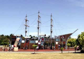 Parc du Colosse Saint-André La Réunion