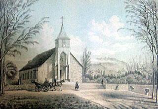 église de Saint-André La Réunion