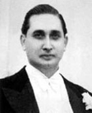 Alexis de Villeneuve tué le 25 mai 1946