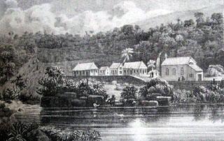 îlet Bethléem Saint-Benoît
