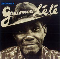 Granmoun Lélé