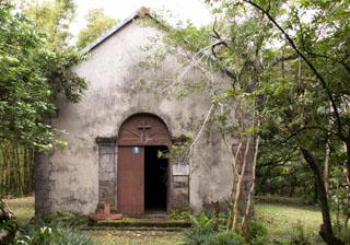 Chapelle îlet Bethléem Saint-Benoit La Réunion.