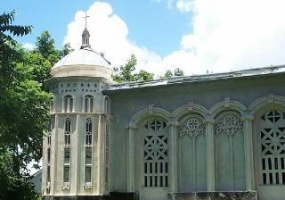 Église de Sainte-Anne.